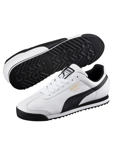 Puma Roma Beyaz